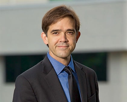 Bradley J. Bannon's Profile Image